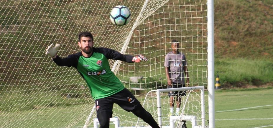 Mancini comanda treino tático, mas não define time que enfrenta Atlético-MG