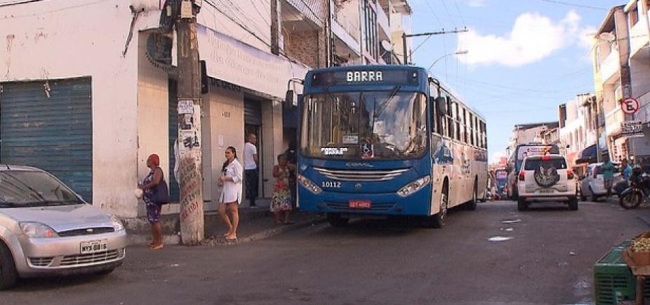 Ônibus voltam a circular no Vale das Pedrinhas, Nordeste de Amaralina e Santa Cruz