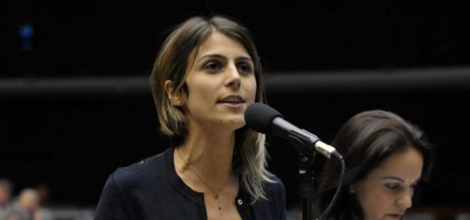 """PCdoB pode lançar Manuela D\""""Ávila como candidata a presidente, diz coluna"""
