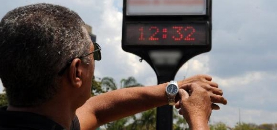Horário de verão pode ser extinto este ano em todo Brasil