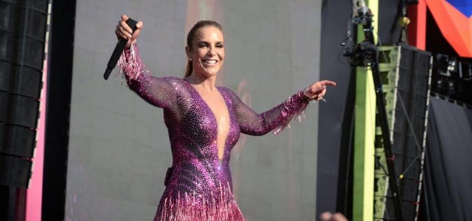 TVE transmite Salvador Fest ao vivo neste domingo; Ivete Sangalo é uma das atrações da festa