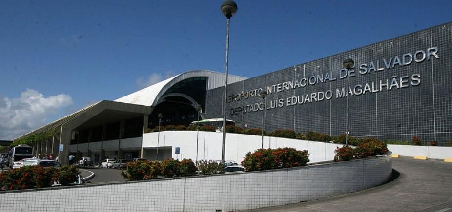 Salvador perde hub da Air France-KLM-Gol para Fortaleza