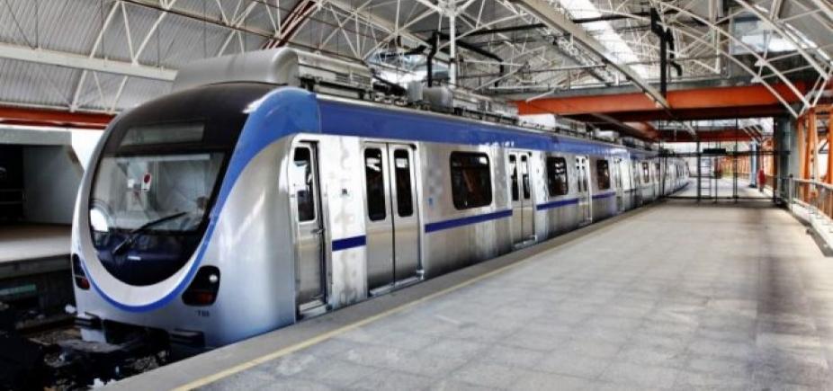 Após vandalismo, CCR afirma que Linha 2 do metrô já voltou a funcionar normalmente