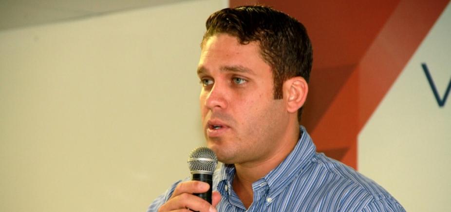 Marcelo Guimarães Filho é expulso pelo conselho do Bahia