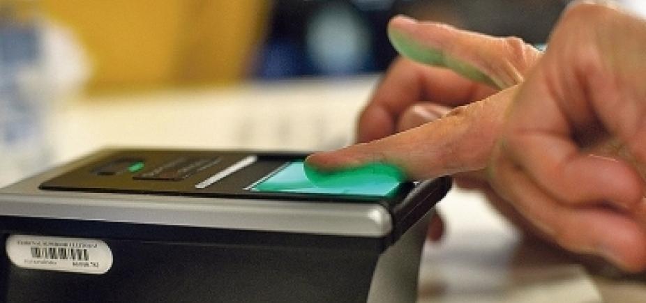 Recadastramento biométrico: novo posto é inaugurado no Shopping da Bahia
