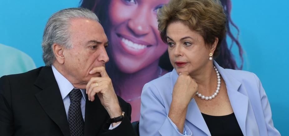 """Presidente do PT reconhece erro na escolha de Temer para vice: """"Pagamos o preço"""""""