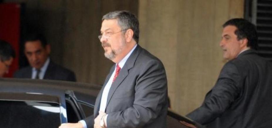 Gleisi acredita que Palocci será expulso do partido