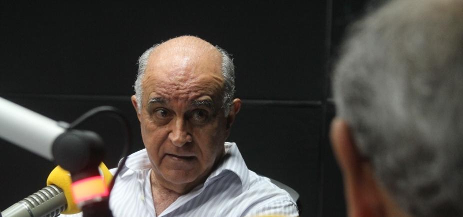 """Secretário nega inconstitucionalidade do IPTU:""""Adin vai nos levar ao caos"""""""