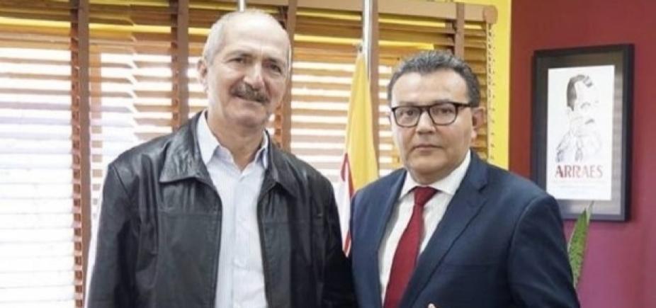 Ex-presidente da Câmara Aldo Rebelo vai se filiar ao PSB nesta terça-feira