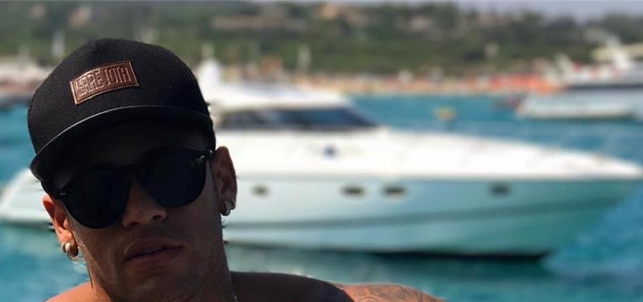 Neymar vai inaugurar boate sertaneja no Rio de Janeiro em novembro, diz colunista