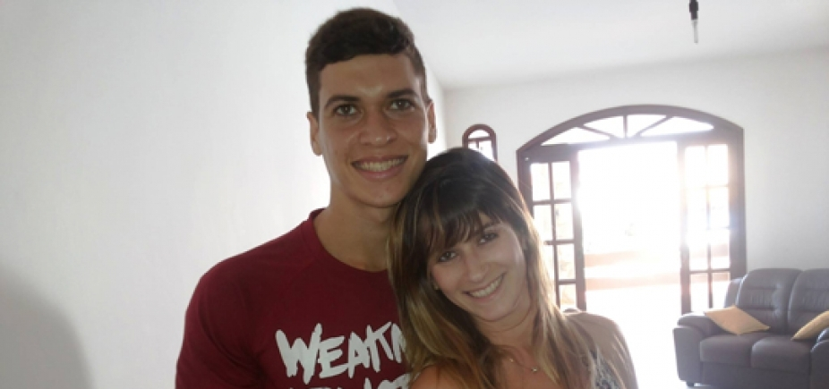 """Pai dos irmãos Emanuel e Emanuelle morre aos 59 anos: """"Sofria calado"""", diz família"""