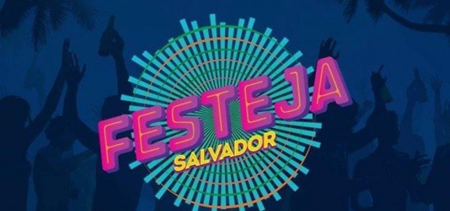 Segunda edição do Festeja Salvador é confirmada; confira data