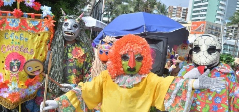 Prefeitura de Salvador abre inscrições para apresentações de grupos culturais no Fuzuê 2018