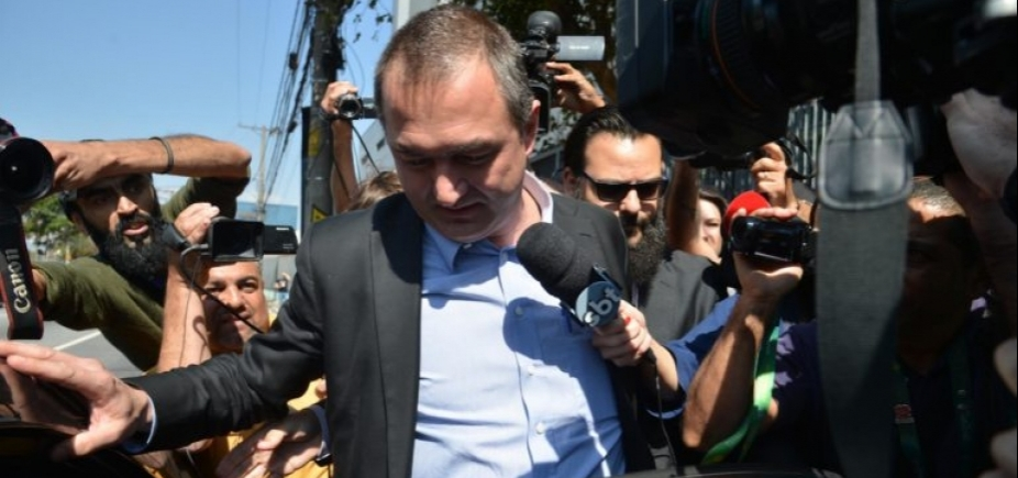 Joesley Batista e Ricardo Saud recorrem ao Supremo contra prisão