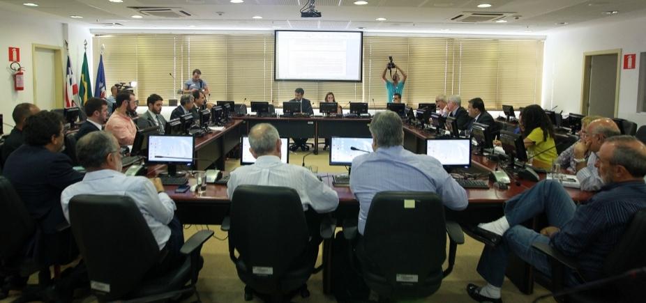 Prefeitura e governo selam acordo sobre integração metropolitana