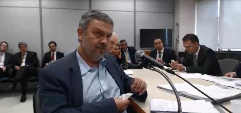 Em carta, ex-ministro Antônio Palocci pede desfiliação do PT