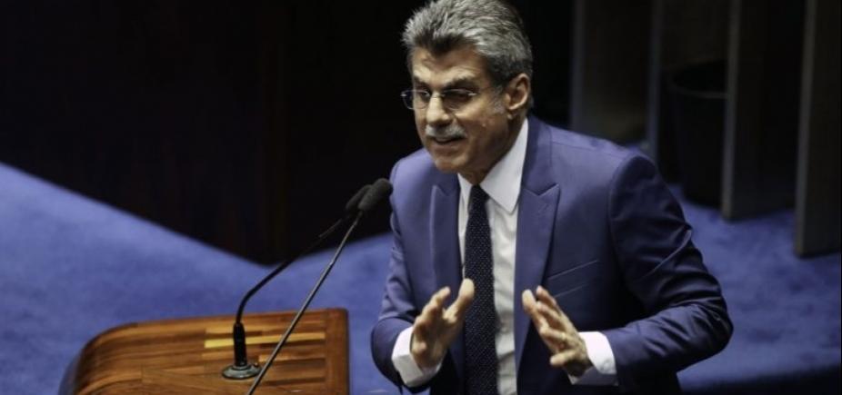 Jucá diz que R$ 2 bilhões não é demais ʹpara se ter democracia no Brasilʹ