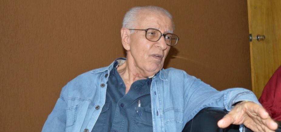 Morre cineasta Guido Araújo aos 83 anos