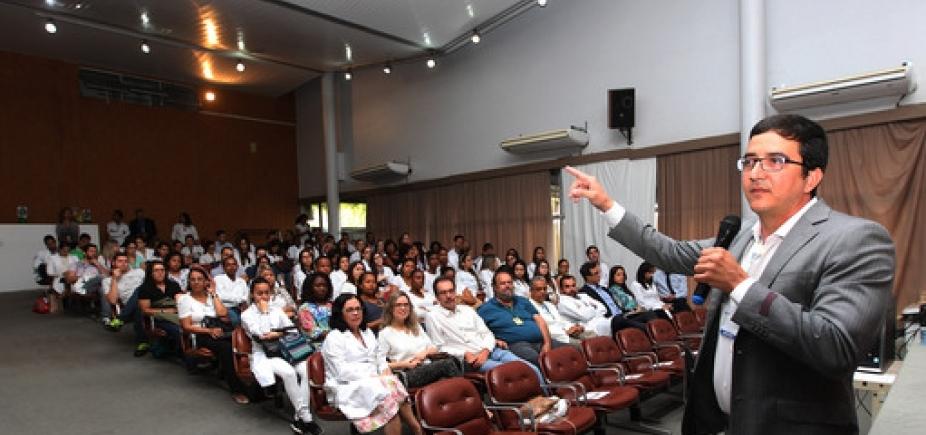 Hospital Roberto Santos lança programa para realização de transplantes de órgãos na unidade
