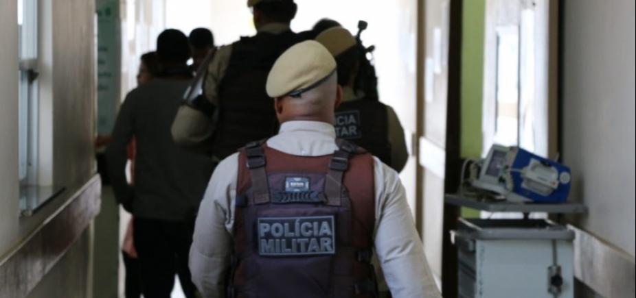 Tenente-coronel da Polícia Militar é encontrado morto dentro de casa, em Periperi