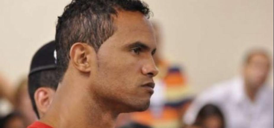 Tribunal de Justiça diminui pena do goleiro Bruno após prescrição de crime