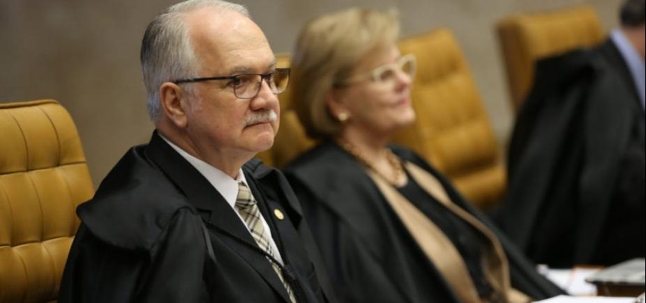 Fachin autoriza que defesa de Temer tenha acesso à delação de Funaro
