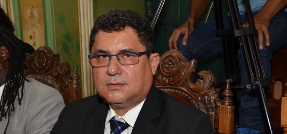 Helio Ferreira é reeleito presidente do Sindicato dos Rodoviários