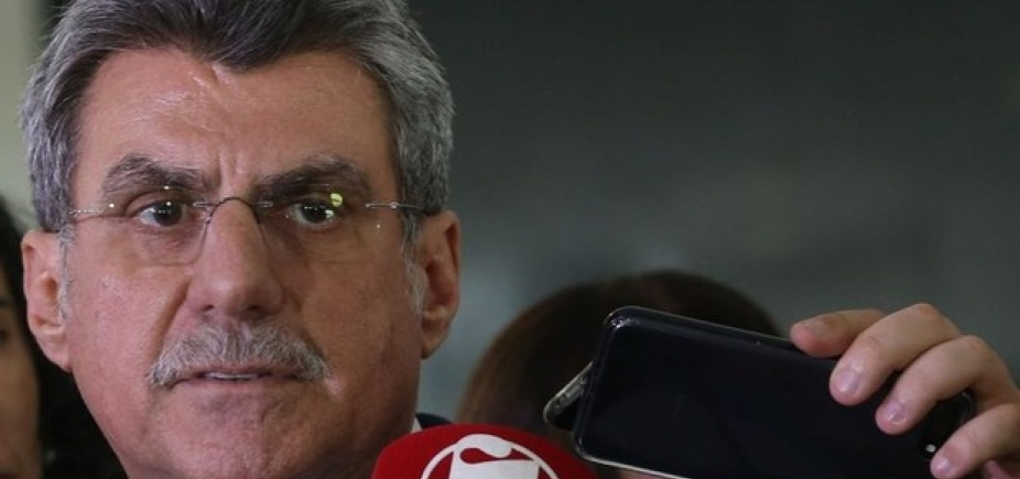 """Sobre operação contra filhos e enteados, Jucá diz: """"Ninguém vai me intimidar"""""""