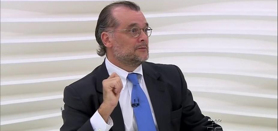 Ex-presidente do Banco Central deixa PSDB e se filia ao Partido Novo