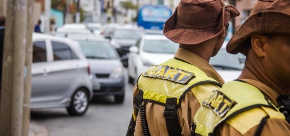 Após aprovação no Senado, Transalvador analisa porte de armas para agentes
