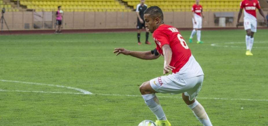 Tite convoca lateral-esquerdo do Monaco para vaga de Filipe Luis