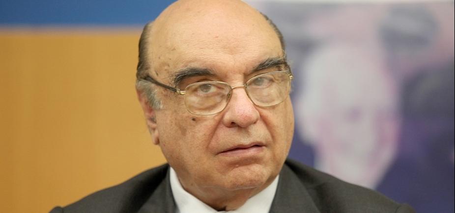 Deputado Bonifácio de Andrada, do PSDB, será relator de denúncia contra Temer