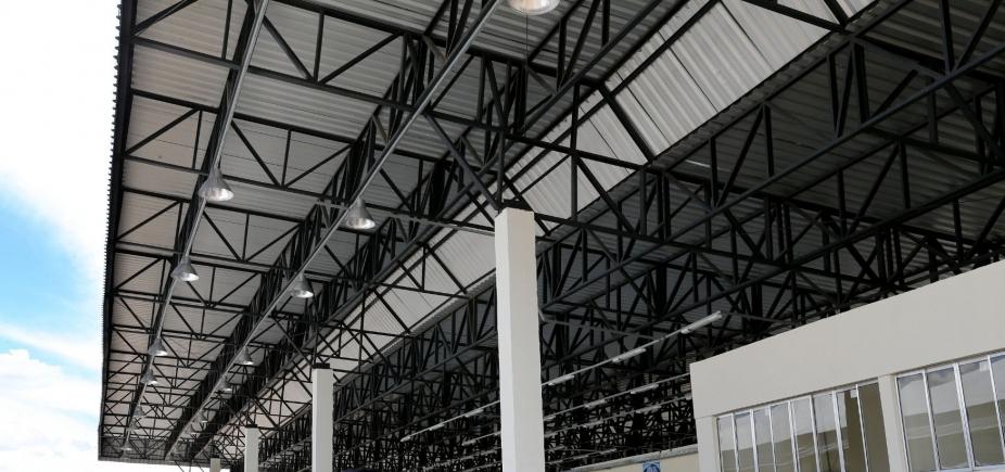 Com investimento de R$ 1 milhão, governo reinaugura terminal rodoviário em Ibotirama