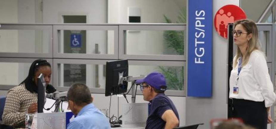 Saque antecipado de PIS/Pasep para idosos inicia em 19 de outubro