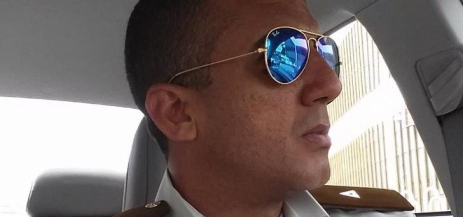 """SSP abre investigação para apurar morte de subtenente da PM: """"Ato covarde"""""""
