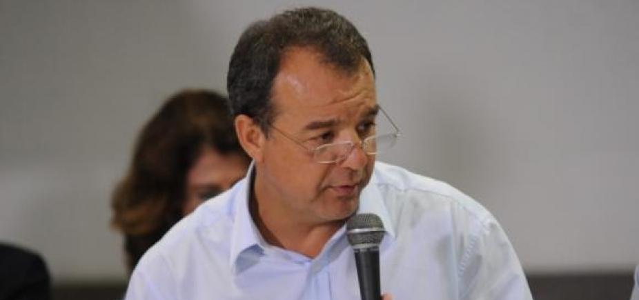 Leilão de bens de Sérgio Cabral é suspenso por decisão do TRF