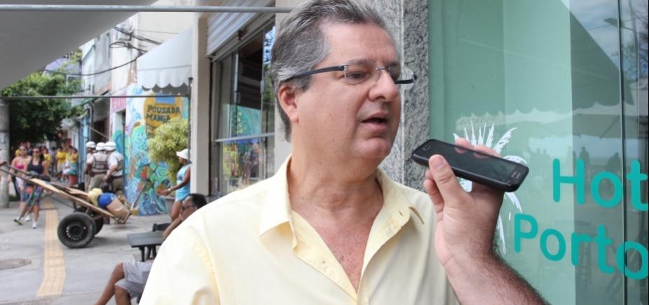 Jutahy reafirma racha no PSDB e não confirma saída de Imbassahy