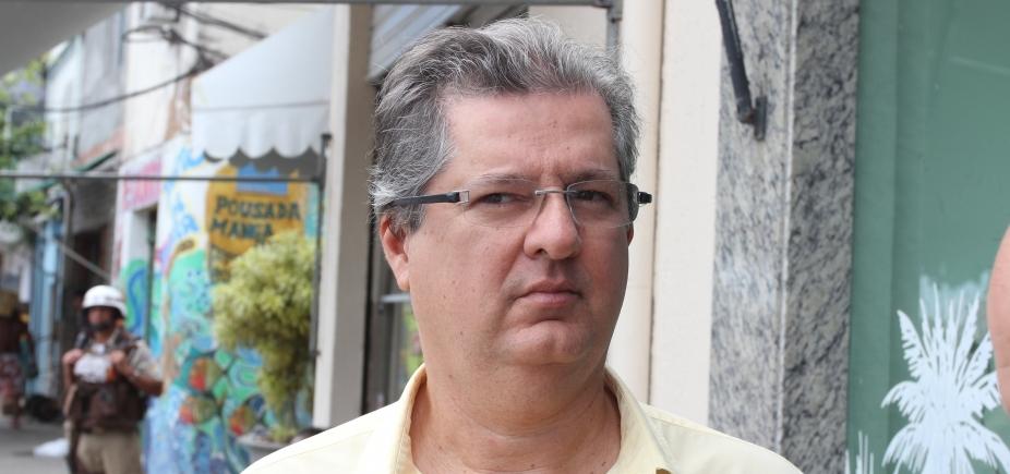 Pleiteando Senado, Jutahy diz que PSDB está fechado com Neto para governador