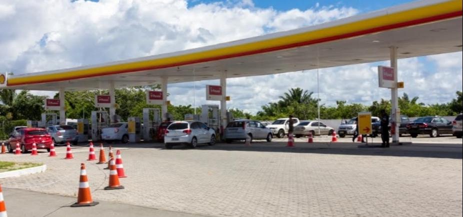 Petrobras reduz preços e gasolina pode ficar mais barata em Salvador a partir de sábado