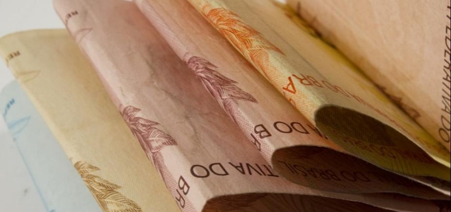Contas públicas têm déficit primário de R$ 9,5 bilhões em agosto