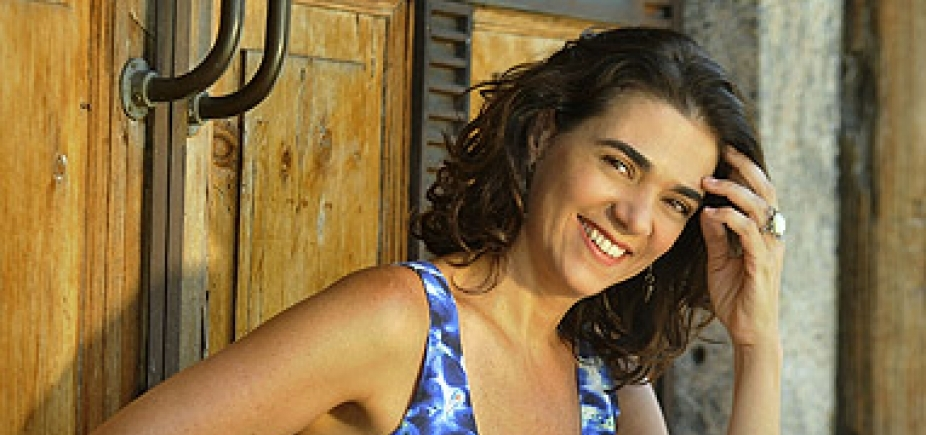 Morre a atriz Solange Badim, a Delzuíte de ʹSalve Jorgeʹ