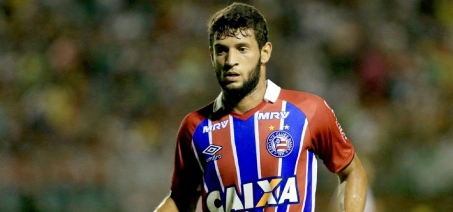 """""""Não soubemos ter calma para definir a partida"""", diz Juninho Capixaba sobre empate"""