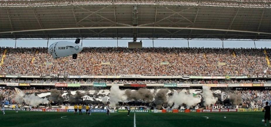 Vitória e Botafogo se enfrentam neste domingo no Engenhão; Metrópole transmite