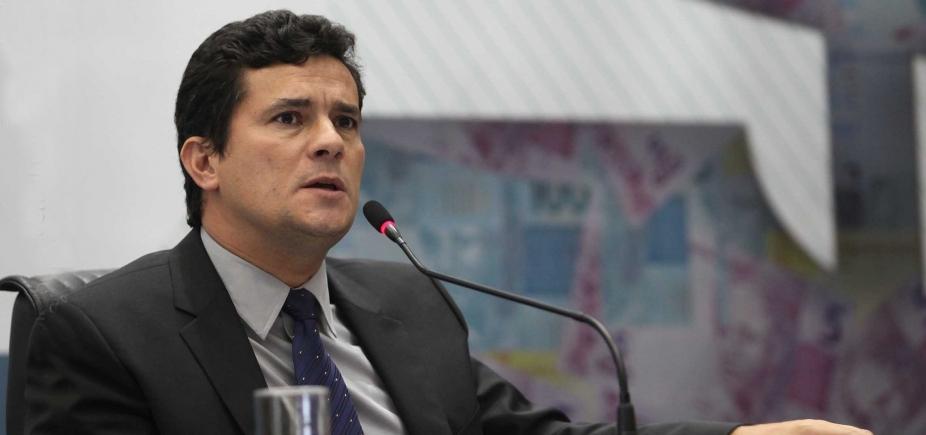"""Sérgio Moro quer deixar Operação Lava Jato: """"Se cansou"""", diz revista"""