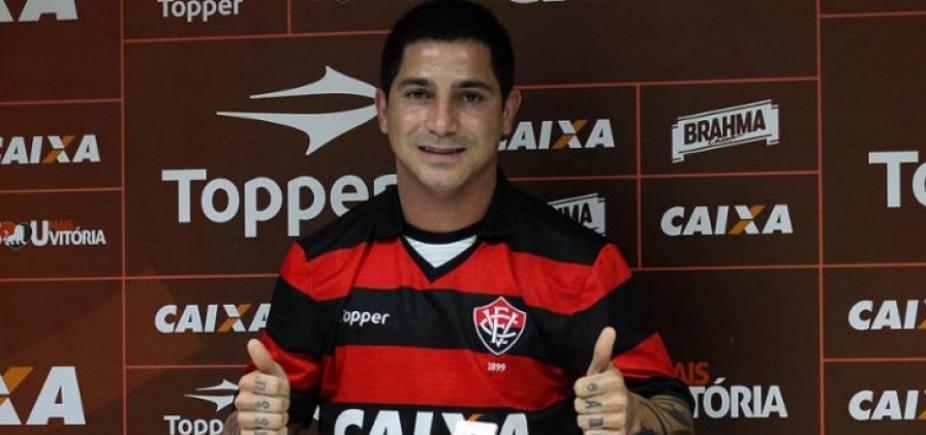 """Danilinho comenta gol """"no último minuto"""" contra o Botafogo: """"Emoção grande"""""""