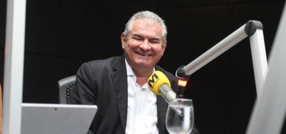 """Após Nilo apostar em vitória para presidência da AL-BA, Coronel provoca: \""""Deveria ter disputado\"""""""