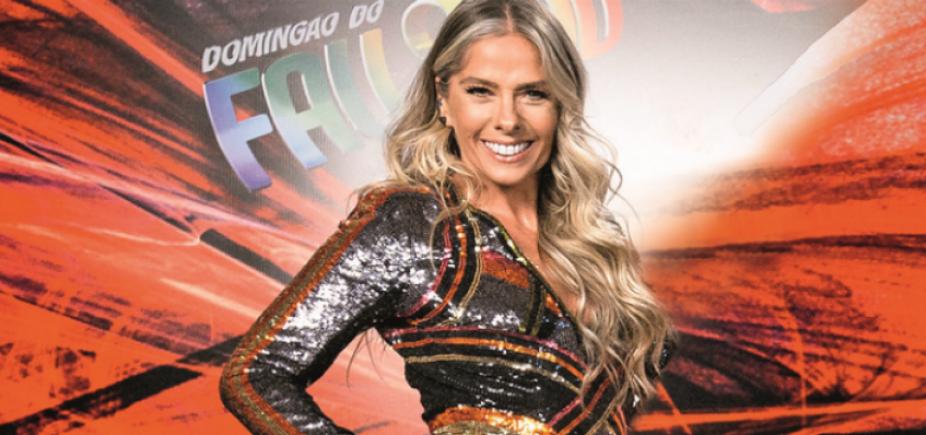 Será? Galisteu pode ganhar contrato com a Globo após Dança dos Famosos