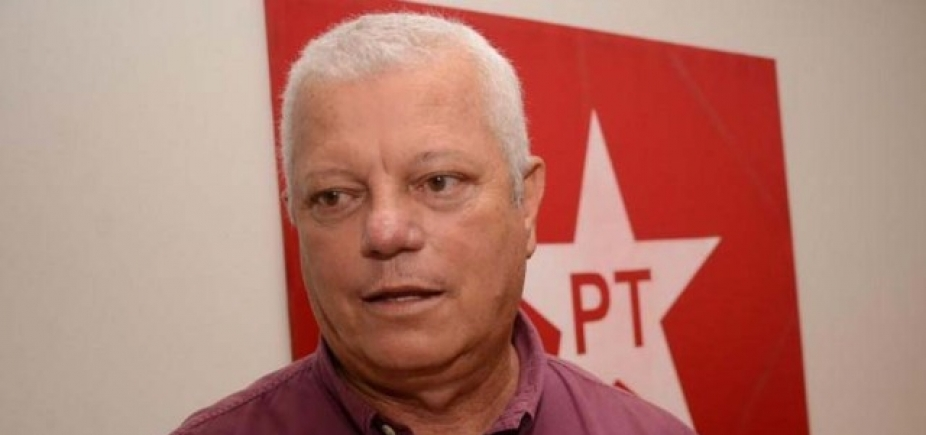 Presidente estadual do PT diz que esperança para rumo do país é o retorno de Lula