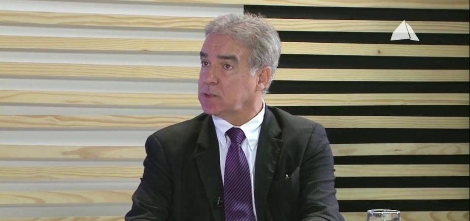 """Zé Neto avalia candidatura a deputado federal: """"Já encaro essa possibilidade"""""""