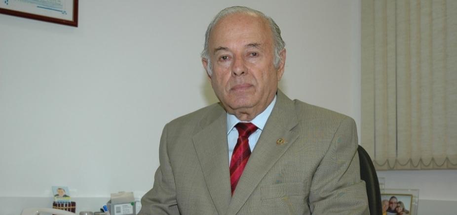 """Deputado Jurandy Oliveira confirma ingresso no Pros: \""""Serei candidato em 2018\"""""""